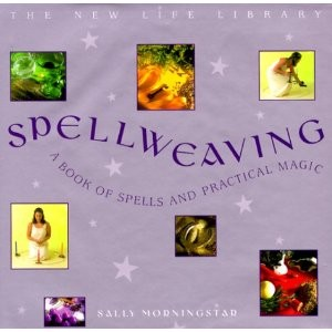 pell-weaving: A Book of Charms, Spells and Practical Magic